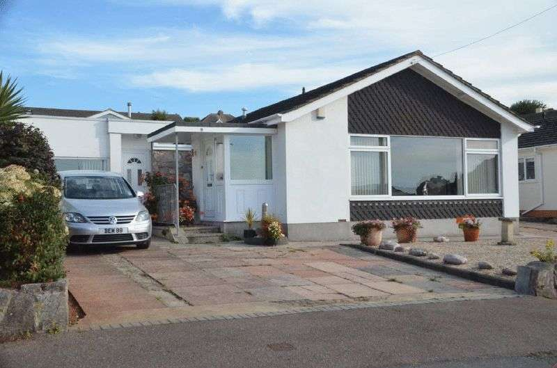 3 Bedrooms Bungalow for sale in RANSCOMBE CLOSE, BRIXHAM