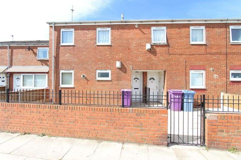 1 Bedroom Flat for sale in Stanley Road, Liverpool