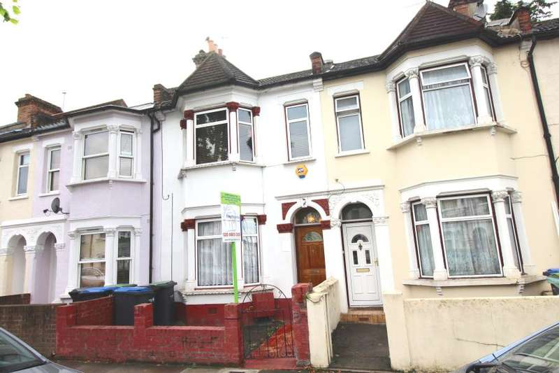 3 Bedrooms Terraced House for sale in Westminster Road, Edmonton, N9