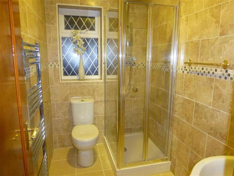 4 Bedrooms Detached House for sale in Lambs Meadow, Woodford Green, Essex