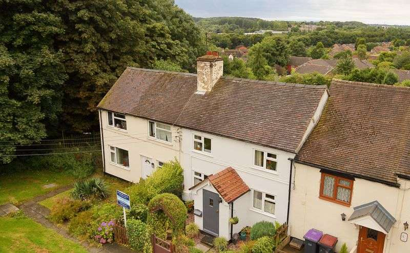 2 Bedrooms Cottage House for sale in Chapel Lane, Aqueduct