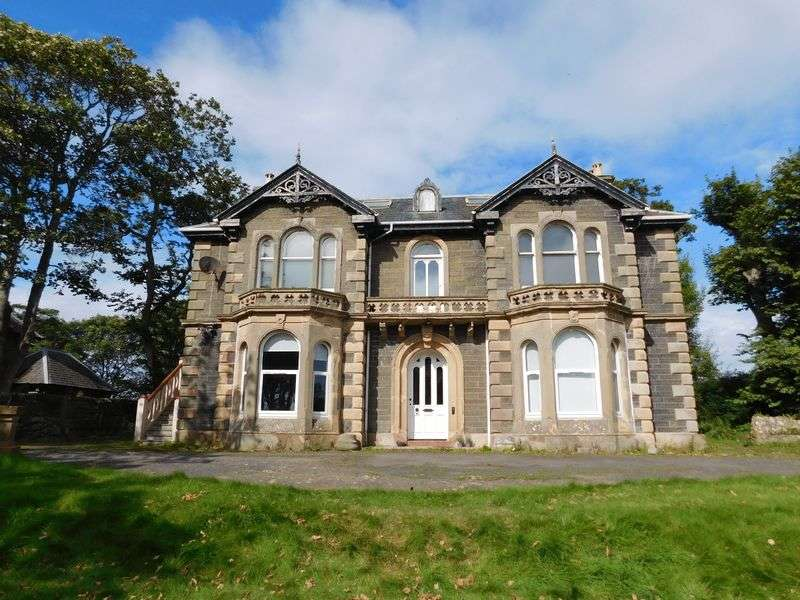 4 Bedrooms Semi Detached House for sale in Miller Avenue, Wick
