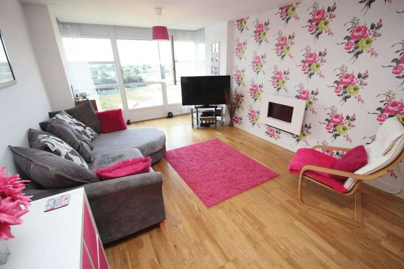 2 Bedrooms Flat for sale in Apt 46 Freshfields, Spindletree Avenue, Middleton M9 7HQ