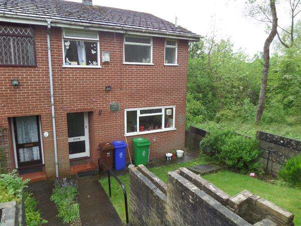 3 Bedrooms Town House for sale in Halford Drive, Manchester