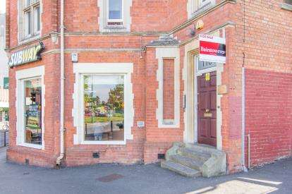 1 Bedroom Flat for sale in Warwick Road, Acocks Green, West Midlands, Birmingham