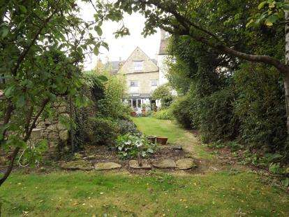 5 Bedrooms Terraced House for sale in Hampton Street, Tetbury, Gloucestershire