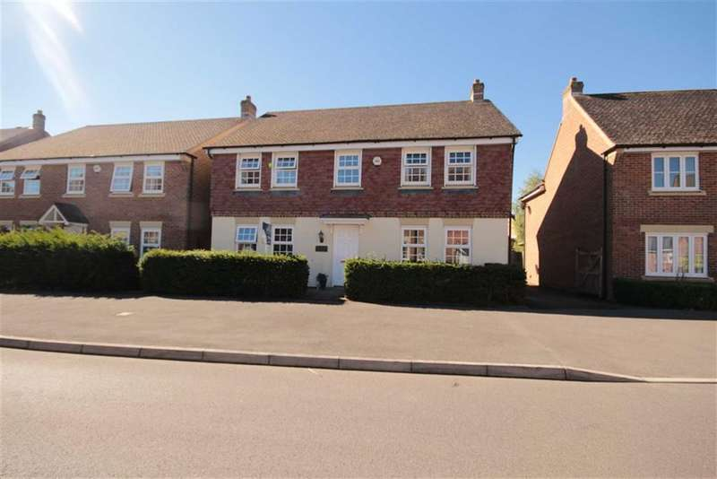 4 Bedrooms Cottage House for sale in Wroughton, Wiltshire
