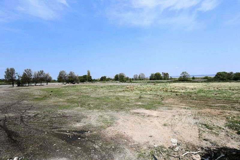 Land Commercial for sale in Freehold Development Land Two at Greenfield Trading Estate, Mostyn Road