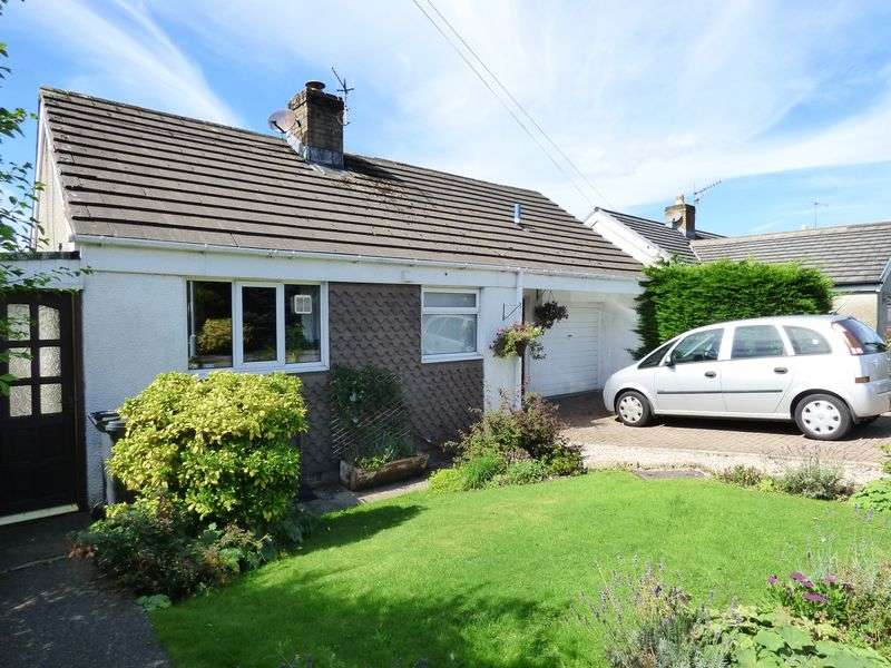 3 Bedrooms Detached House for sale in Larch Grove, Kendal