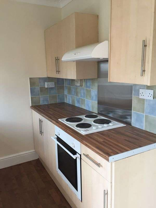 2 Bedrooms Terraced House for sale in South Row, Bishop Auckland