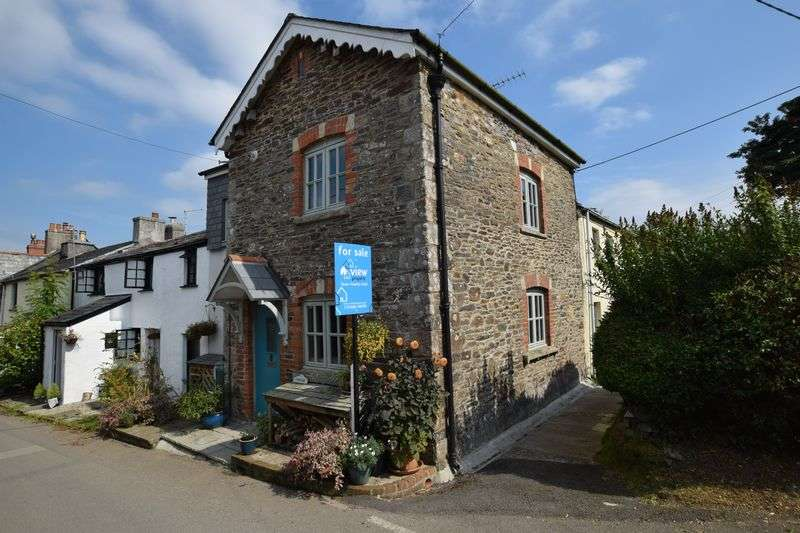 2 Bedrooms Cottage House for sale in Lawhitton, Launceston