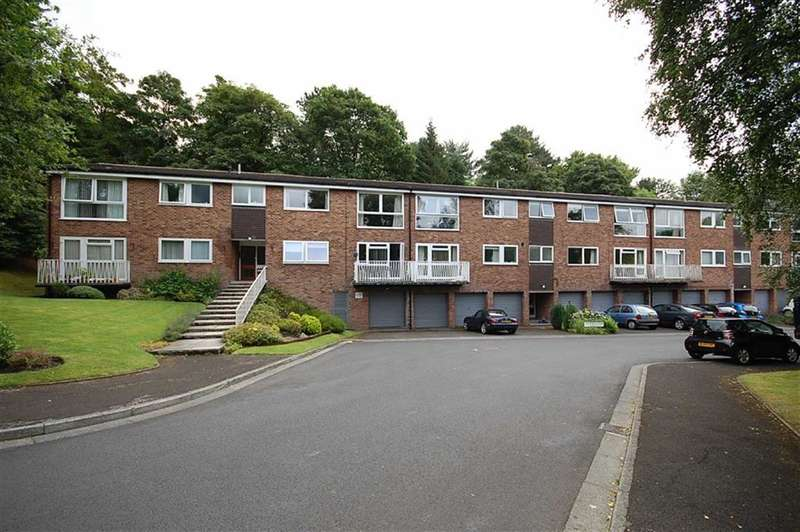 2 Bedrooms Flat for sale in Chestnut Court WARREN CLOSE, Bramhall, Stockport, Cheshire, SK7