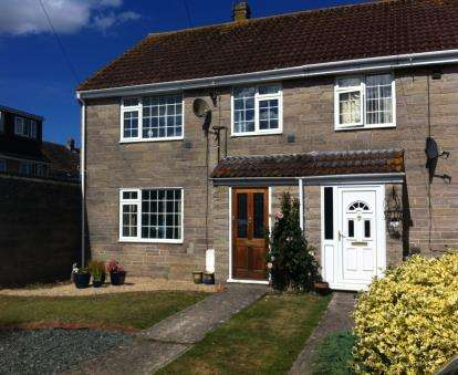 3 Bedrooms End Of Terrace House for sale in Ilchester, Yeovil, Somerset