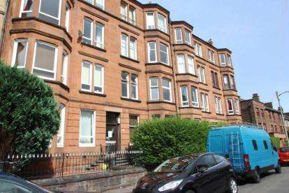 1 Bedroom Flat for sale in Craigpark Drive, Dennistoun, Glasgow