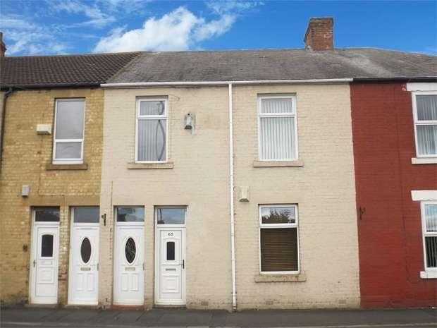 1 Bedroom Flat for sale in Benton Lane, Newcastle upon Tyne, Tyne and Wear