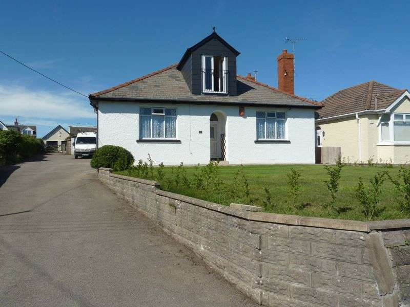 4 Bedrooms Detached Bungalow for sale in Fontygary Road, Rhoose