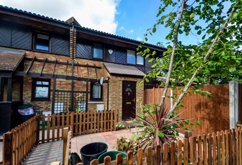 4 Bedrooms House for sale in Friars Mead, Docklands, E14