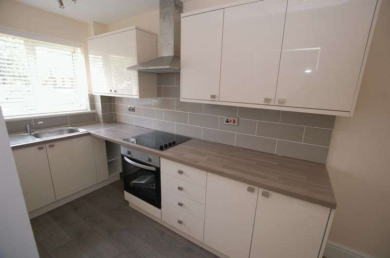 1 Bedroom House for sale in Kilsby Close, Bolton