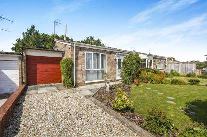 2 Bedrooms House for sale in The Copse, Palacefields, Runcorn, Cheshire, WA7