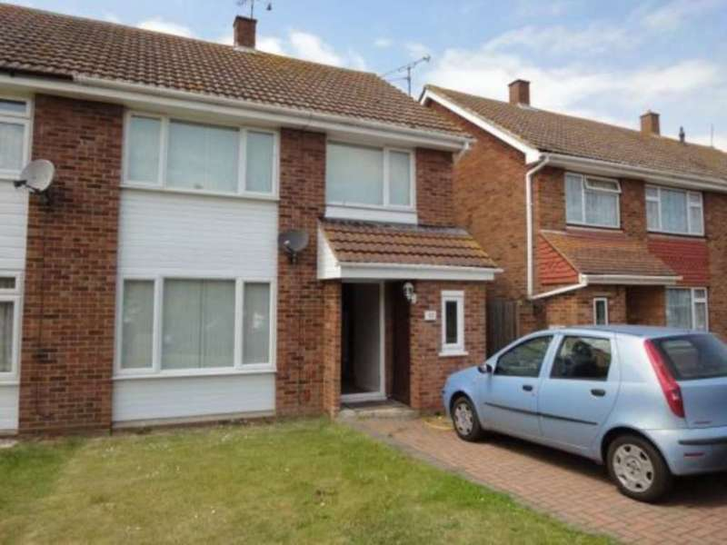 3 Bedrooms House for sale in Westmoreland Drive, Sittingbourne