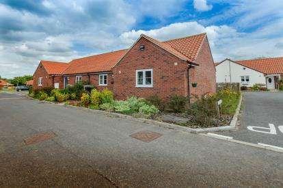 2 Bedrooms Retirement Property for sale in Swanton Morley, Dereham, Norfolk
