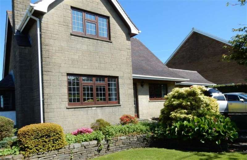 3 Bedrooms Property for sale in Rehoboth Road, Five Roads, Llanelli