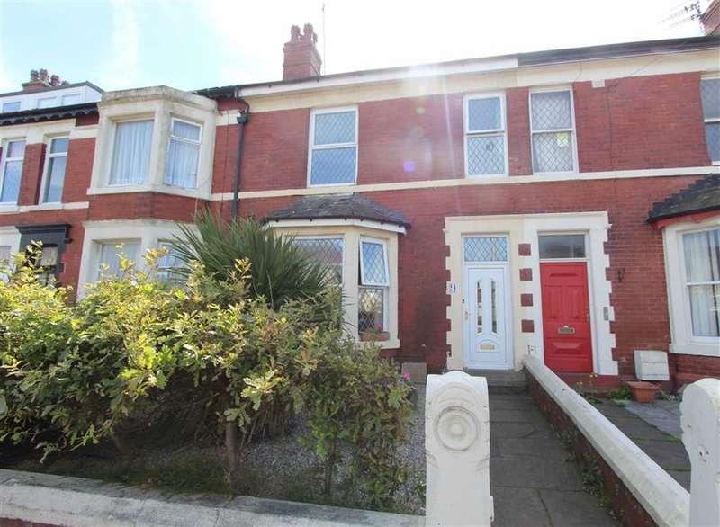 5 Bedrooms Property for sale in Burlington Road, Blackpool