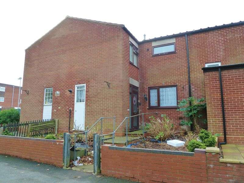 3 Bedrooms House for sale in Sherbourne Road, Highgate - THREE BEDROOM HOME IDEAL FOR THE CITY CENTRE!