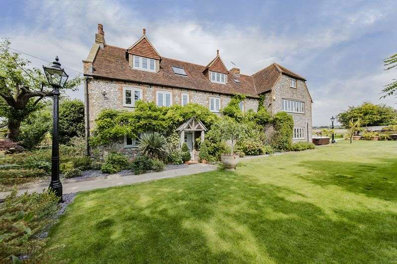 6 Bedrooms Detached House for sale in EXCEPTIONAL PROPERTY WITH SELF CONTAINED ANNEXE