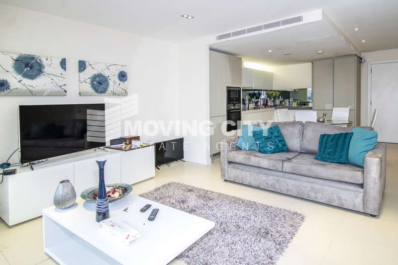 1 Bedroom Flat for sale in Bezier Apartments, 91 City Road, Old Street