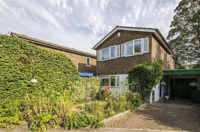 4 Bedrooms House for sale in Braybrooke Gardens, London, SE19