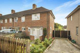 3 Bedrooms House for sale in Keedonwood Road, Bromley