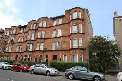 2 Bedrooms Flat for sale in Alexandra Parade, Dennistoun, Glasgow