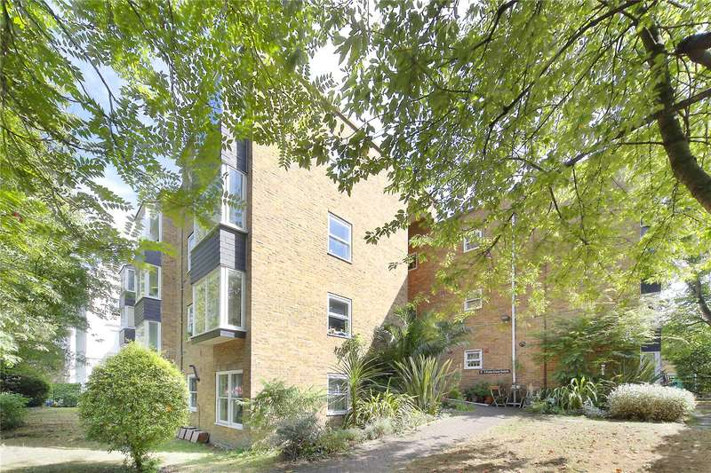 1 Bedroom Flat for sale in Clapham Common South Side, Clapham, London, SW4