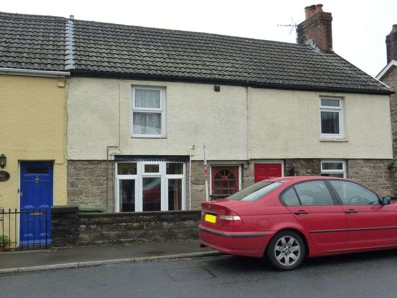3 Bedrooms Terraced House for sale in Main Road, GROESFAEN CF72 8NQ