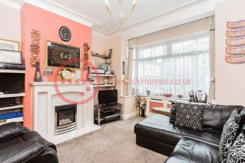 3 Bedrooms Terraced House for sale in Vicarage Road, Leyton E10 5EA