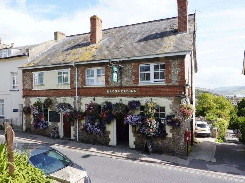 8 Bedrooms Commercial Property for sale in Silver Street, LYME REGIS