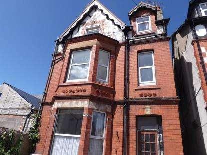 Flat for sale in Victoria Street, Llandudno, Conwy, LL30