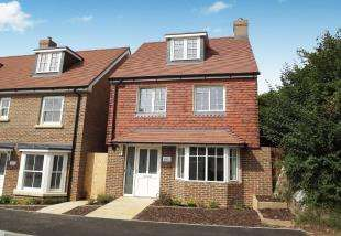 3 Bedrooms Detached House for sale in Honeysuckle Cottage, Chequers Hill, Doddington, Kent