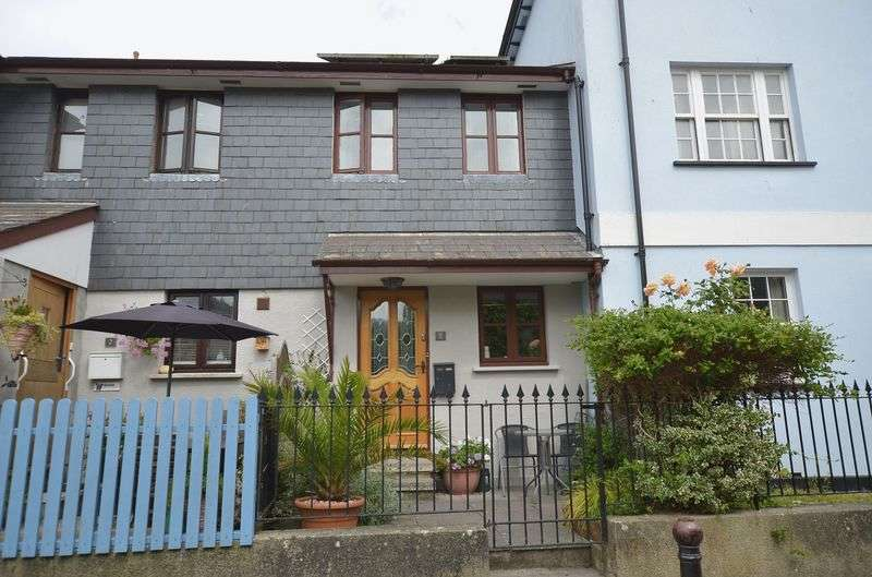 2 Bedrooms House for sale in TOTNES