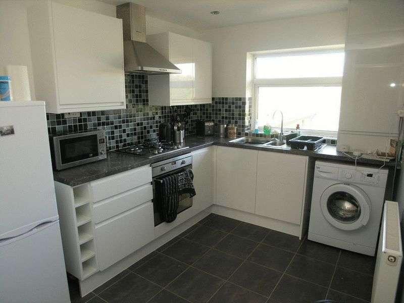 1 Bedroom Flat for sale in Wood Street, Tipton