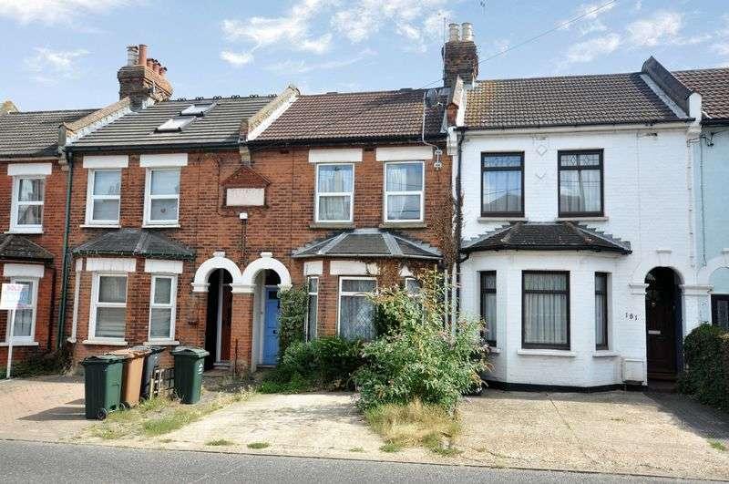 1 Bedroom Flat for sale in Main Road, Dartford DA4
