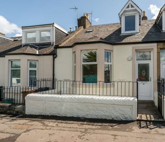 4 Bedrooms Cottage House for sale in Baileyfield Cottages, Portobello, Edinburgh, EH15 1DL
