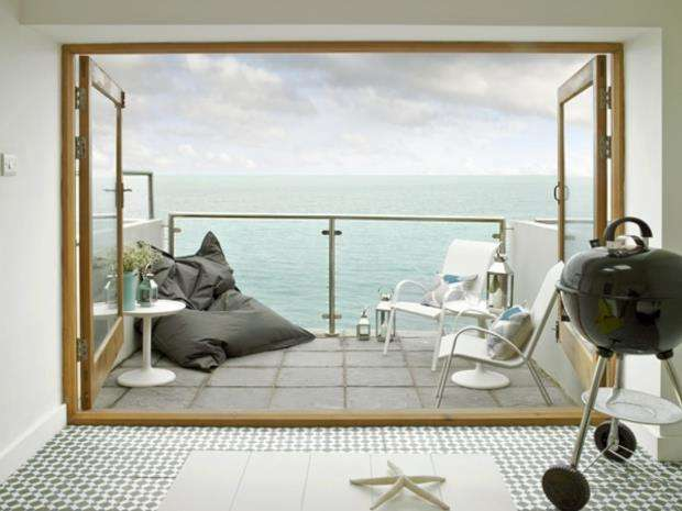 3 Bedrooms End Of Terrace House for sale in 1A, Loe Bar Road, Porthleven, Helston
