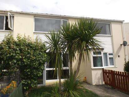 2 Bedrooms Terraced House for sale in Newquay, Cornwall