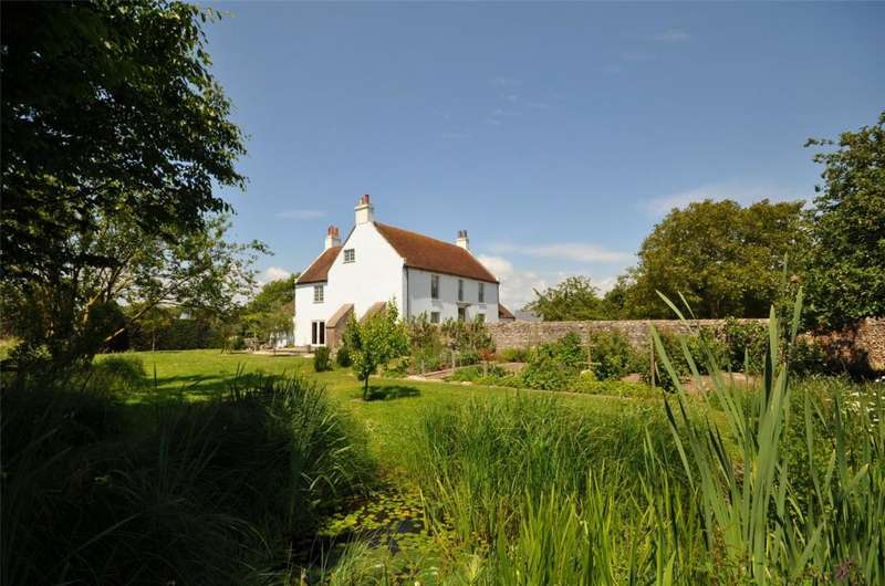 6 Bedrooms Detached House for sale in Barnham Lane, Walberton, Arundel, West Sussex, BN18