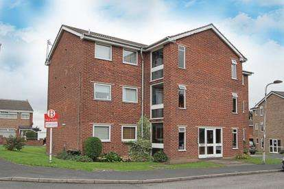 2 Bedrooms Flat for sale in Wadsworth Road, Intake, Sheffield South