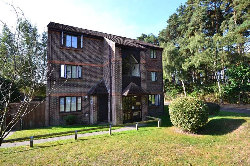 1 Bedroom Apartment Flat for sale in Mendip Road, Bracknell, Berkshire, RG12