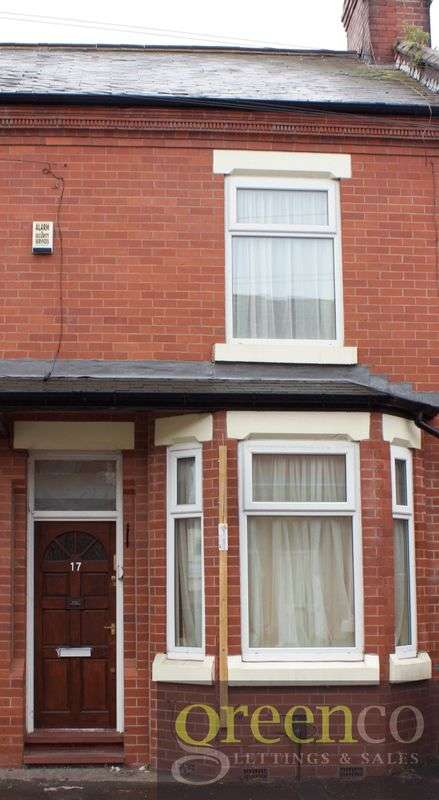 3 Bedrooms Terraced House for sale in Symons Street, Salford