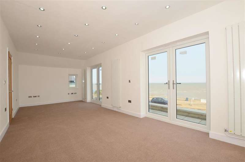 4 Bedrooms Detached House for sale in The Leas, Minster On Sea, Sheerness, Kent